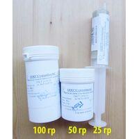Алмазная паста для полировки гранита и мрамора 5/3(мелкая)-25,50 и 100грамм